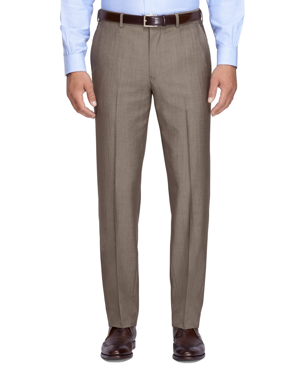 brooks brothers trousers fit guide