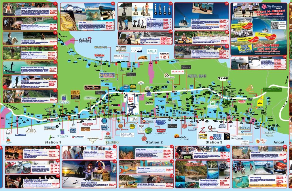 philippines travel guide pdf free