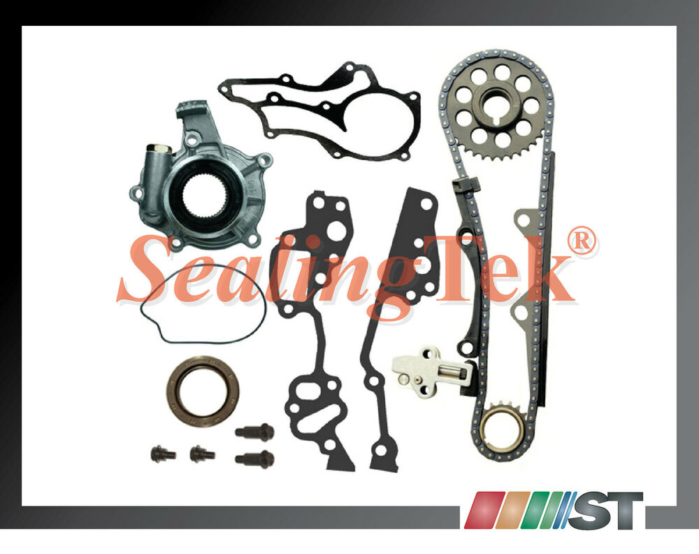 22re metal timing chain guides