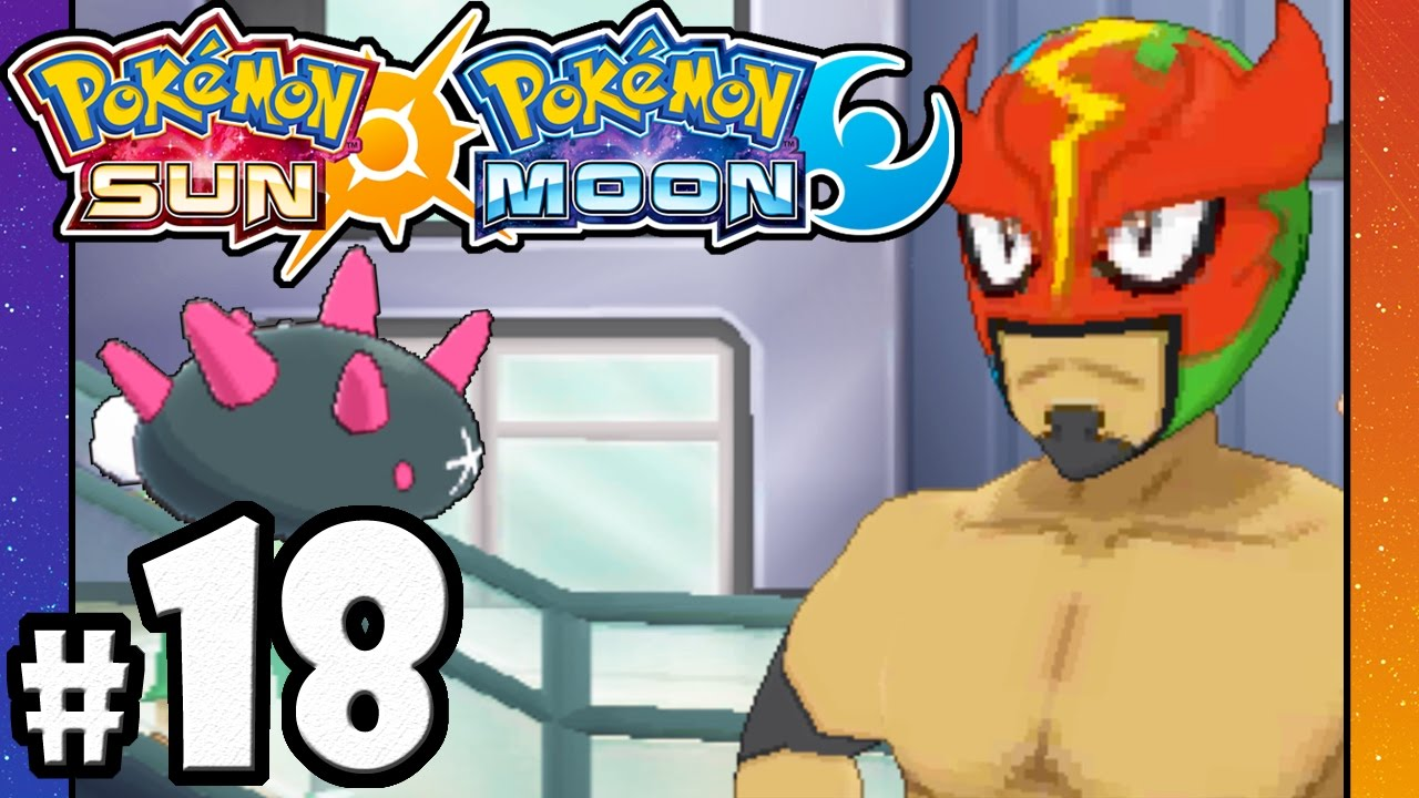 pokemon sun and moon route guide