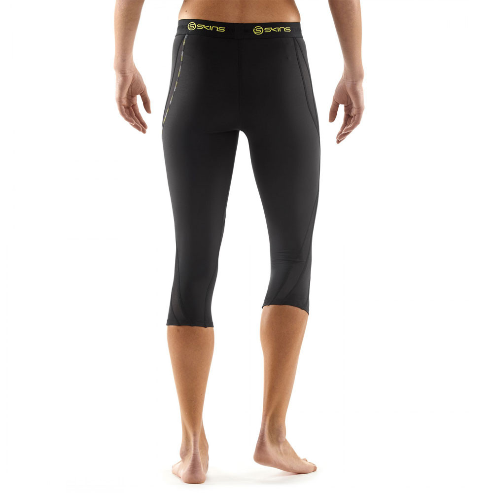 skins compression tights size guide