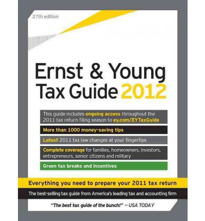 ernst and young tax guide