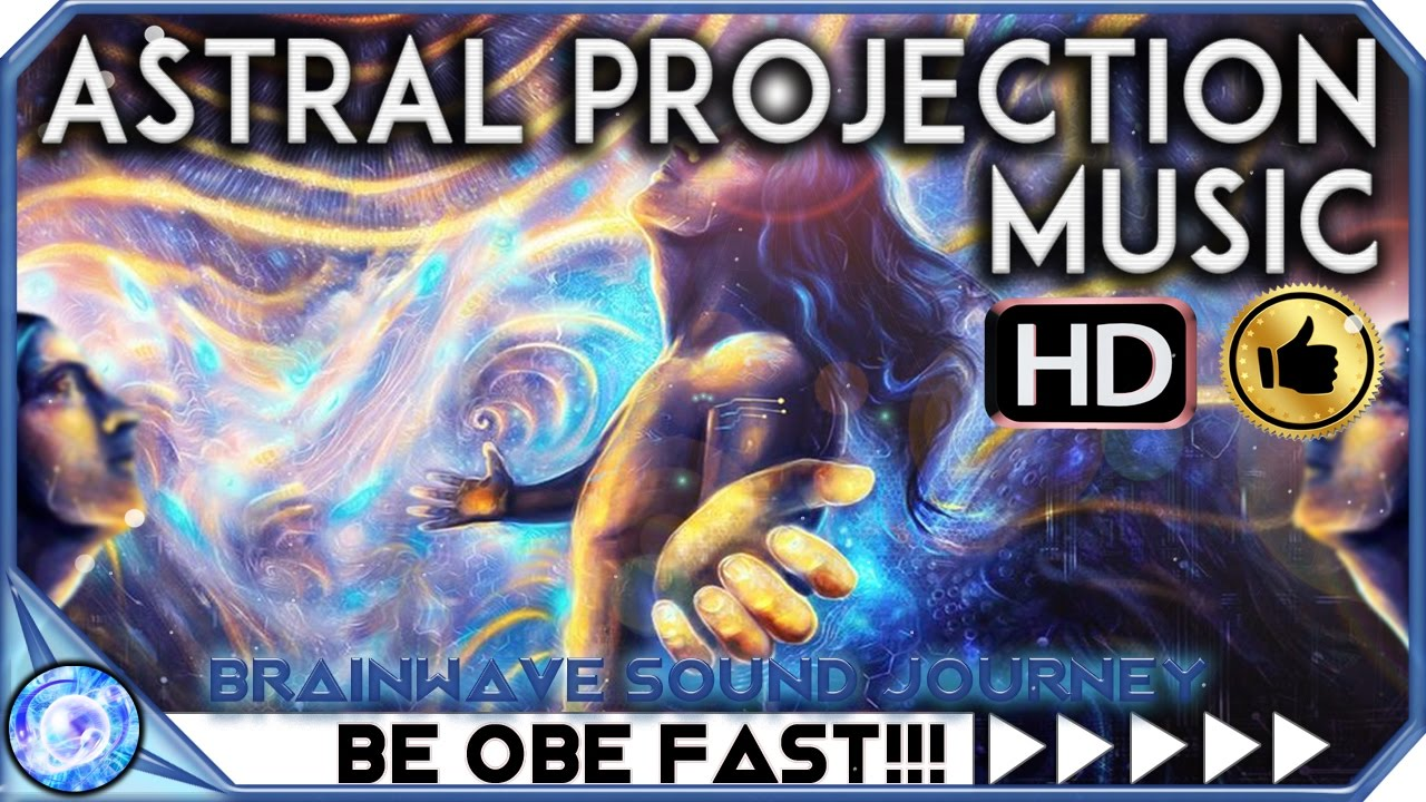 youtube astral projection guided meditation