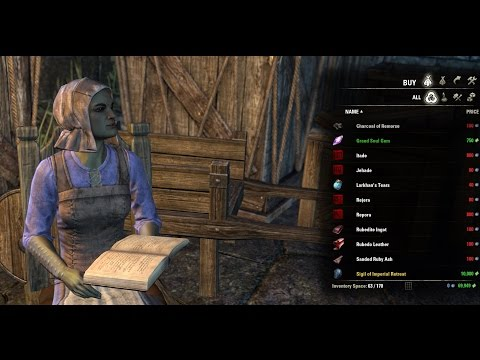 eso power leveling guide 2017