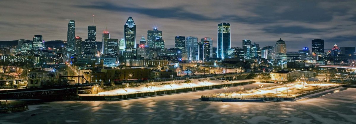 montreal to quebec city guided tour