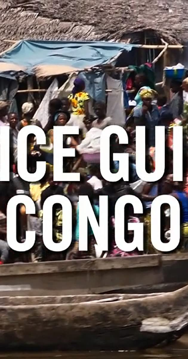 vice guide to the congo