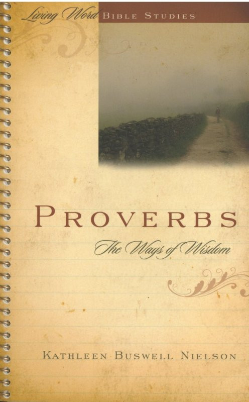 proverbs 3 9 study guide