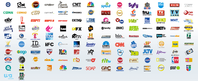 direct tv cable channel guide
