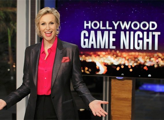 hollywood game night episode guide