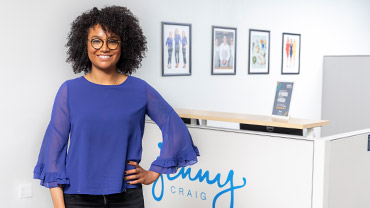 jenny craig getting started guide