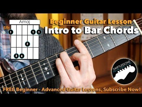 beginners guide to playing guitar