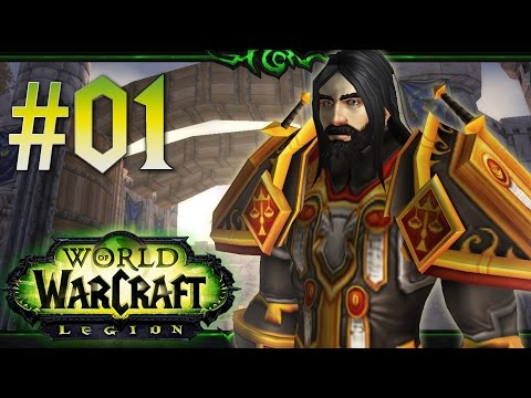 wow legion leveling guide 100 110