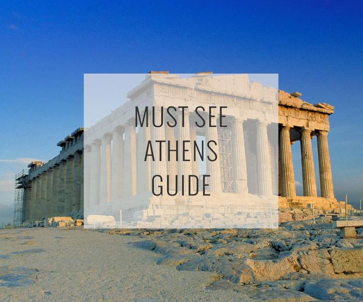 best tour guide in athens