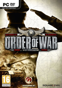 war and order strategy guide