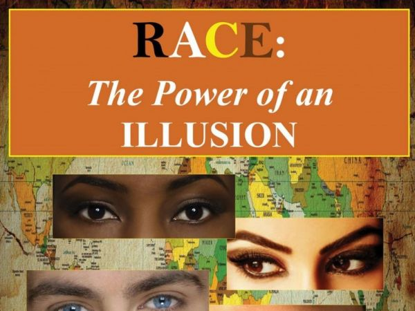 race the power of an illusion study guide
