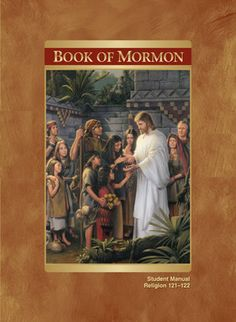 book of mormon student study guide