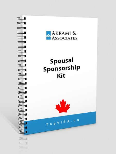 canadian citizenship application instruction guide