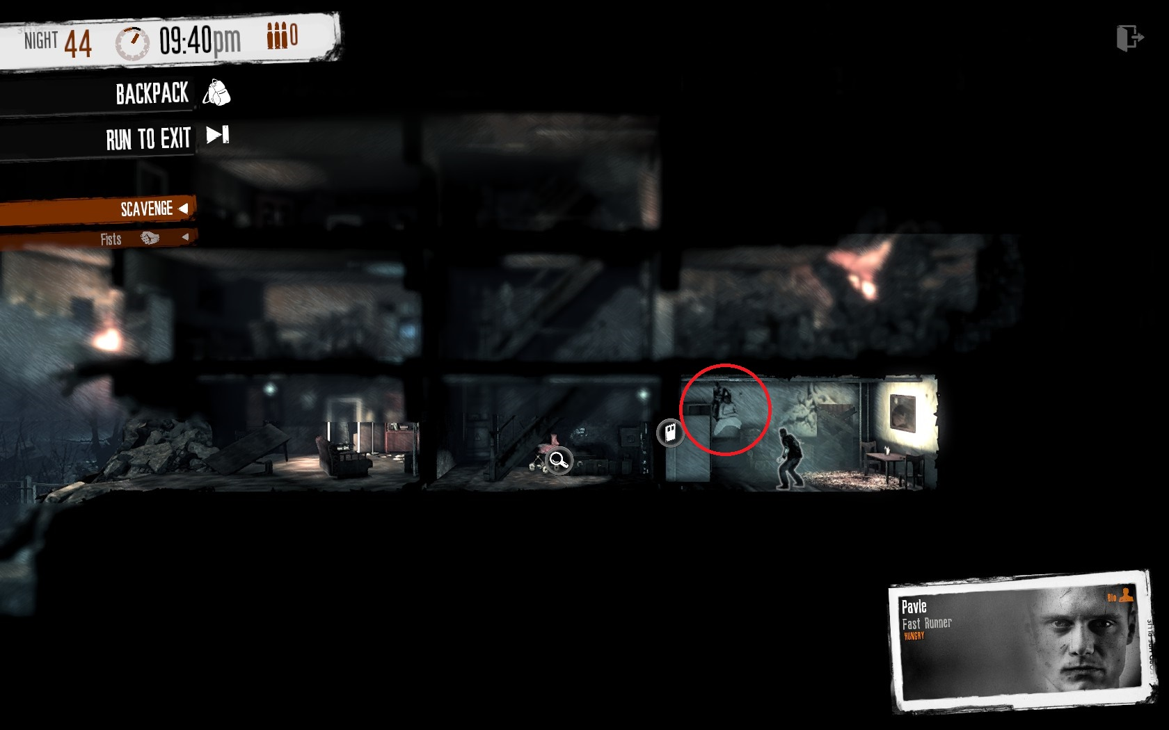 this war of mine trophy guide