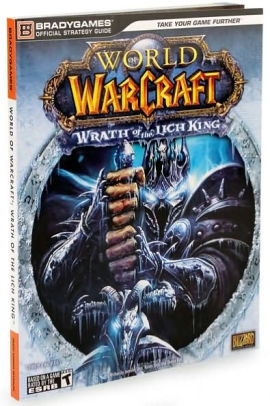 world of warcraft official strategy guide bradygames
