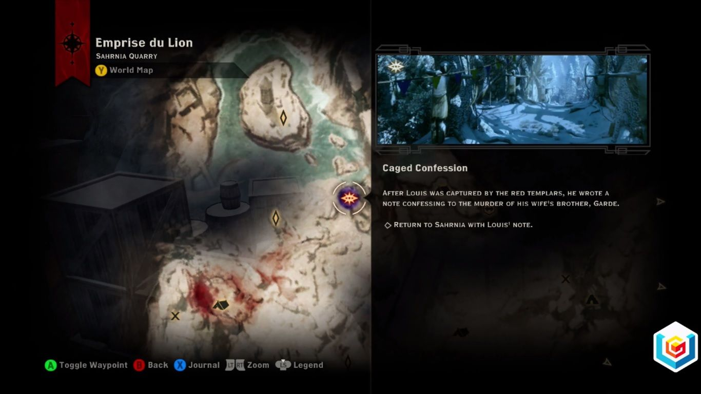 dragon age 2 strategy guide