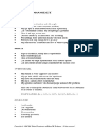 the pmp exam quick reference guide pdf