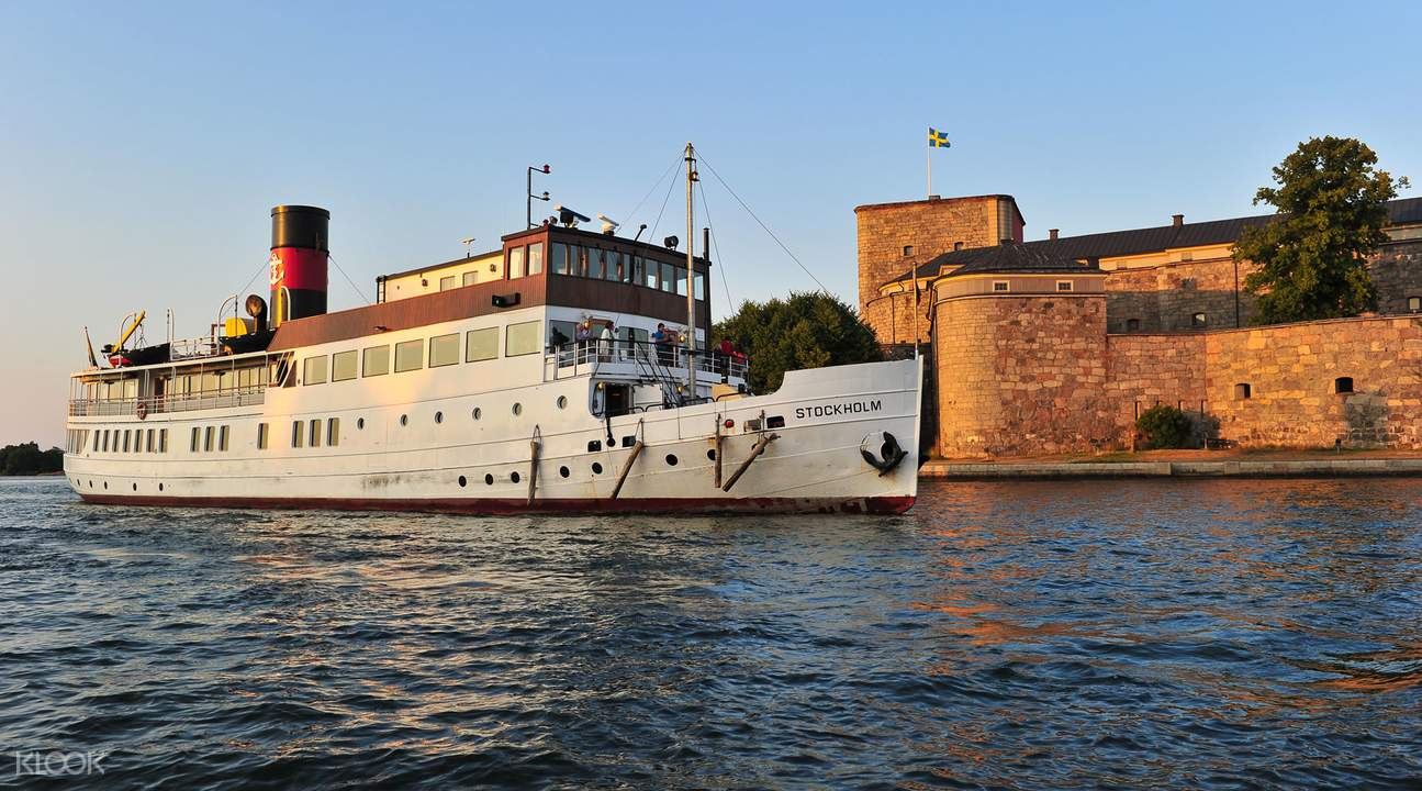 stockholm guide and cruise services
