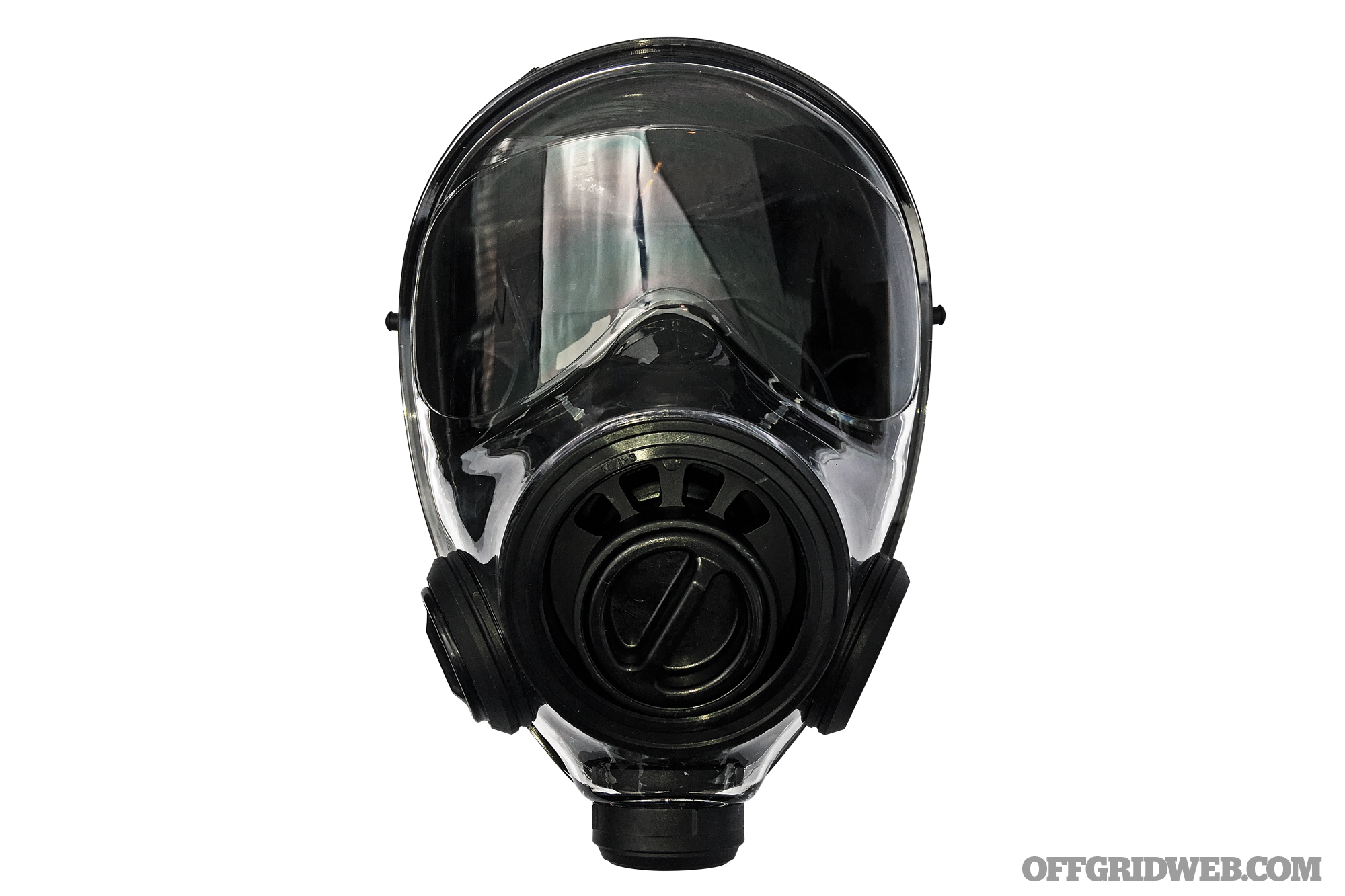 gsr gas mask size guide