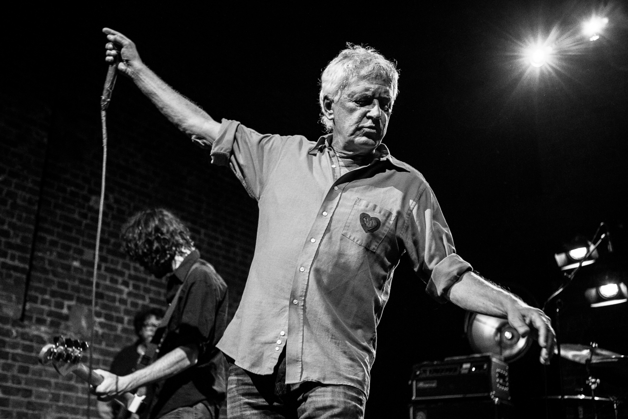 guided by voices the grand hour