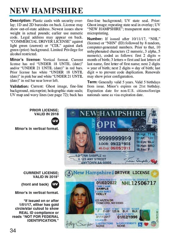id checking guide free online