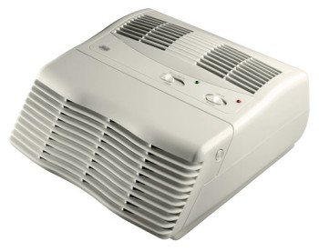 indoor air quality products user guide