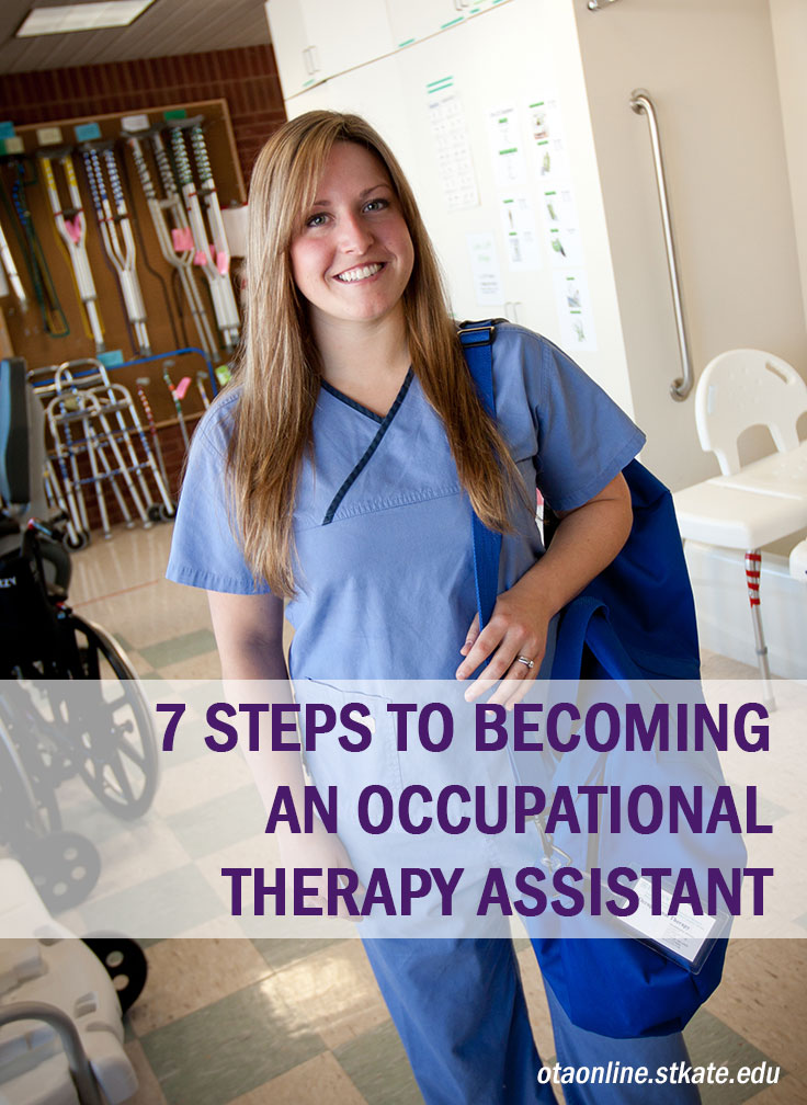 occupational therapy assistant study guide