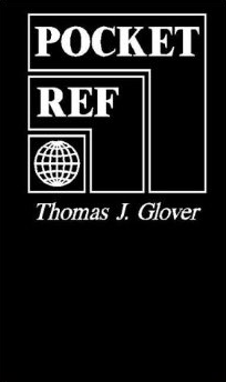 pocket reference guide 4th edition by thomas j glover