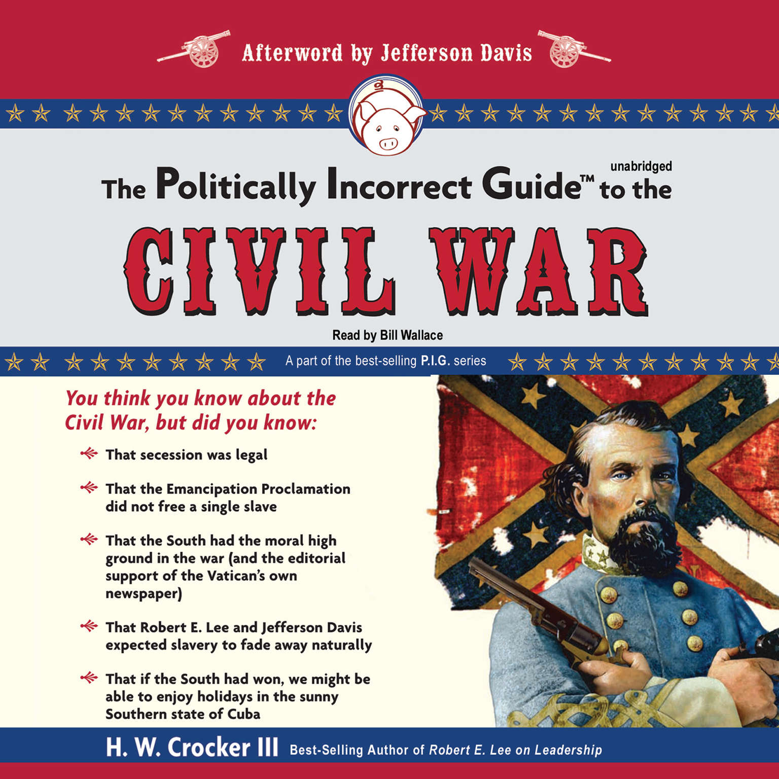 politically incorrect guide to american history