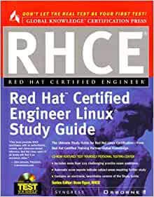 red hat certification study guide