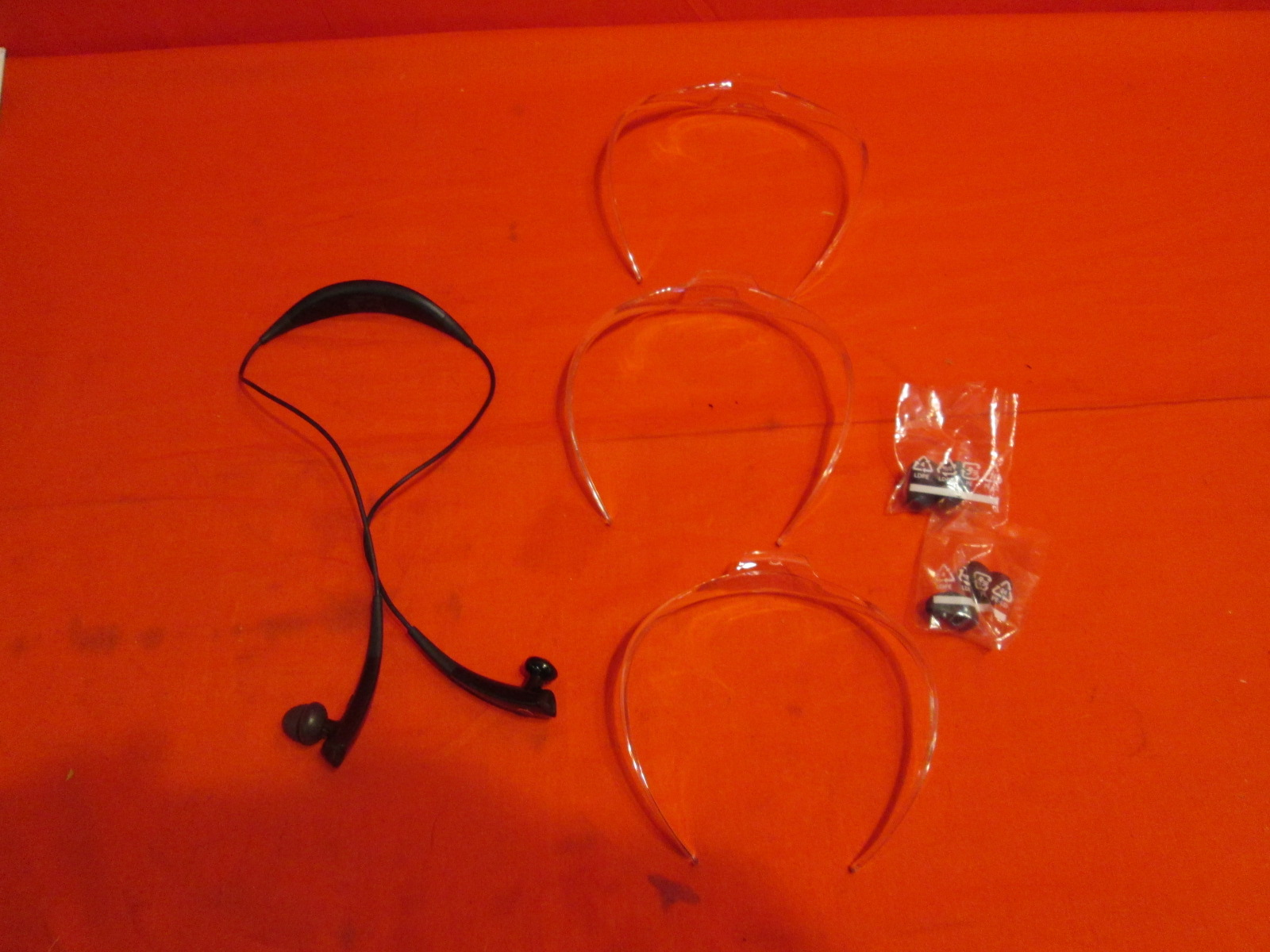 samsung gear circle neck guide replacement