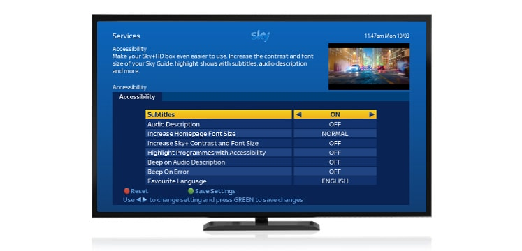sky movie channels tv guide