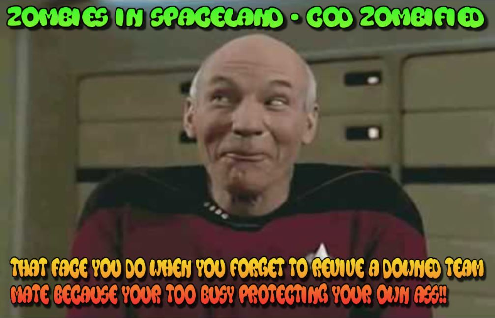 zombies in spaceland buildables guide